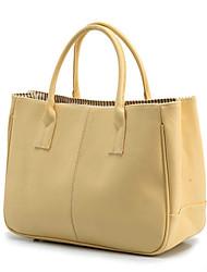 inleela моды сплошной цвет сумка