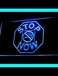 Бросить курить Теперь Реклама светодиодные Войти