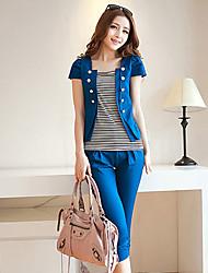 Women's Polyester Casual/Cute/Work BALLI
