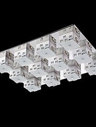 lámparas de techo, 12 luz, simple moderna artísticas ms-33136-12