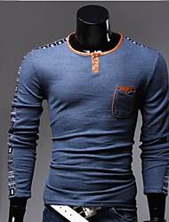 Men's Casual  Fashion T-Shirts