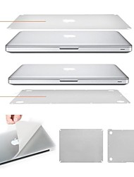 "ab face de metal Guarda Skin Full Body para MacBook Air 11.6 ""/ 13.3"""