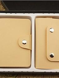 Невеста пу из двух частей сумки установить, в том числе ключевой мешок, держатель карты (больше цветов)