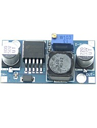 LM2596S Mini DC / DC Power Supply Module de décompression réglable