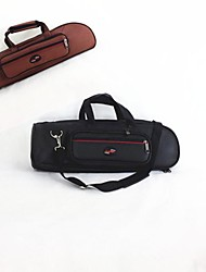pequeño paquete portátil ajustable de alta imitación de cuero