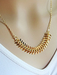 Shixin® classic Fish Skull Shape Chocker Necklace(1 Pc)