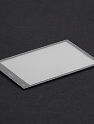 Fotga pro optisch glas lcd screen protector voor Panasonic LX7