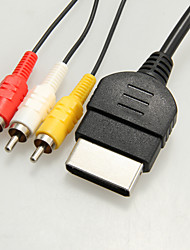 AV Cable for XBOX
