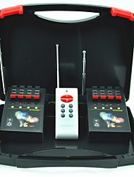 Magiceffect ™ 8 Cues Remote Fireworks Firing System+Wedding Party System+Salvo Function