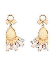 Women's Fashion Geometric Stud Earring