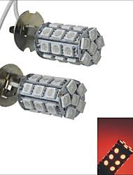 Faros Antiniebla Luz Dirigida ) - LED