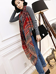 Is The Star Cotton Scarf WJ0021-2