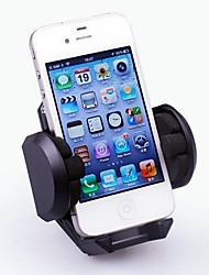 Universale parabrezza supporto dell'automobile per il iPhone / GPS / MP4 ed altri
