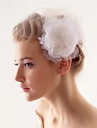 un mariage de niveau / occasion spéciale blush voile