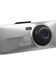 2,7-Zoll-Display Auto-DVR mit Dual-Kamera