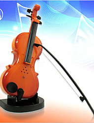 "13.2""Simulation of the Violin Design Music Box"