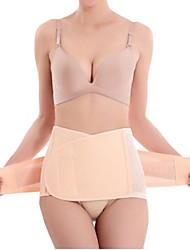 Women's Summer Ventilation Postpartum Abdomen Belt Bondage Belt