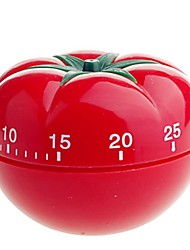Tomato Style Kitchen Food Preparation Baking and Cooking Countdown Reminder Timer