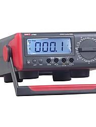 UNI-T UT802 4-1/2 cifre AC / DC da banco tipo multimetri digitali