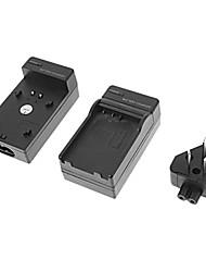 s'adapte soja blf19 Voyage numérique Chargeur de batterie avec un port de voiture et convertisseur muti-fonctions
