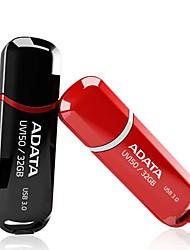 ADATA ™ UV150 Classic USB 3.0 Flash Drive de 32GB