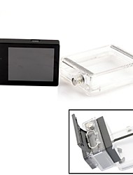 "2.0"" TFT LCD Display Screen + Back Case for GoPro Hero 3"