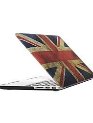 Fashion Union Jack Folio Protect Case for 13.3 Macbook Retina