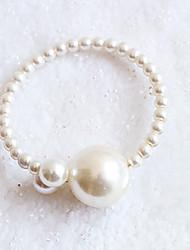 Meet You Pearl Bracelet