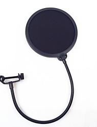 os microfones líquidos BdP