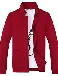 nouvelle hiver manches longues veste cardigan des hommes