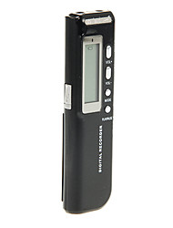Professional Digital Voice Recorder (N10,4GB)