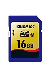 echte kingmax SDHC-Speicherkarte - 16 GB (Klasse 10)