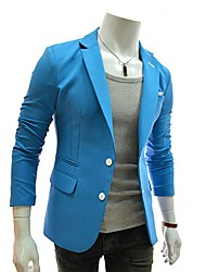 nono  Slim Pocket Design Blazer