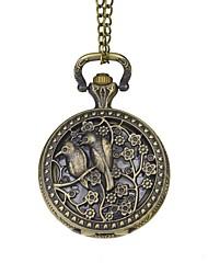 Presentes Piece / Set Relógios Vintage Casamento / Aniversário / Graduação / Obrigado / Negócio Liga de Zinco Não-personalizado Relógios