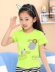 Girls Short T-Shirt T-Stücke
