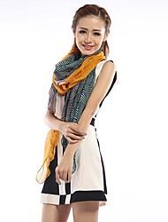 fasionable foulards de joker de climatisation des femmes