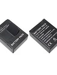 1050mAh Battery for Gopro Hero 3+/3