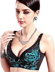 Shengaimili Women'S Ultra-Thin Large Size Gather Adjustable Bra