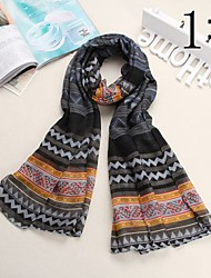Bully Bohemia Bali Yarn Scarves