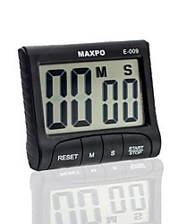 "2,9 ""LCD-Küche Koch Countdown Digital Timer"
