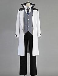 ispirato norn 9 Natsuhiko costumi Azuma cosplay