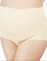 Maternity Boy shorts & Briefs , Cotton Blends Panties