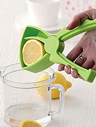 Small Manual Plastic Juicer