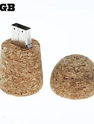 Unidad de almacenamiento flash de 16GB Mini USB