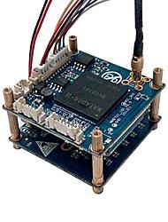 C301  HD-SDI 1080P HD 38 x 38mm Dual-Layer PCB Camera Module