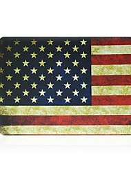 Appson® American Flag Pattern Flip Body Protection PC Material Hard Cover for 15.4 inch Macbook Retina