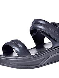 Women's Low Heel Sandals Shoes(More Colors)