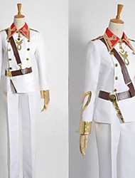 Inspired by Valvrave A-drei Cosplay Costumes