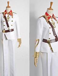 inspirado en valvrave a-drei trajes de cosplay