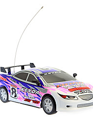 1/18 RC Cyclone Racing Car